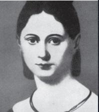 Τζένη φον Βεστφάλεν - Μάρξ